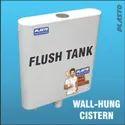 Plasto Flush Tank