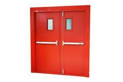 Fire Retardant Door