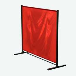 Welding Curtain Cloth
