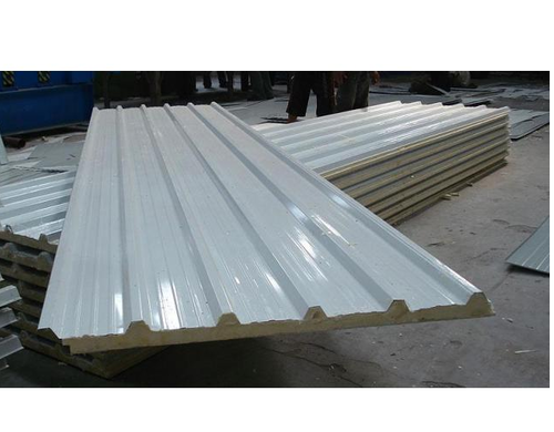 Puff Panel - Coldroom Sandwich PUF Panel Manufacturer from Vadodara