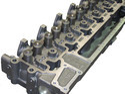 Cummins Diesel Engine Marine Engine Gas Engine Cylinder Heads