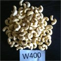 Bahubali 1-2% Cashew Kernel W400, Packaging Size: 10 Kg, Features: No Preservatives