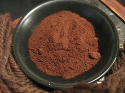 Catechu Natural Dye