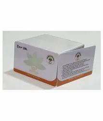 Pre Printed PVC Ayushmaan Bharat Card