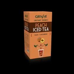 Girnar Tea Girnar Peach Iced Tea