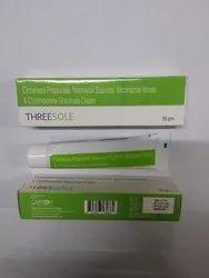 Threesole Cream