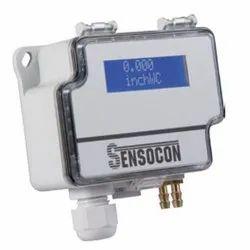 Multirange DPT Pressure Transmitter