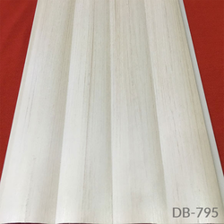 DB-795 Diamond Series PVC Panel