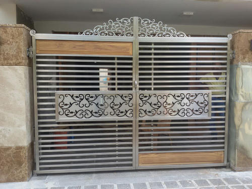 Bhargav Traders Panipat Manufacturer Of Gate Grill