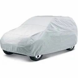 Silver Martty Alexa India Car Cover For Maruti Suzuki Swift Dzire
