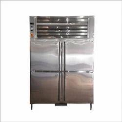 Four Door Refrigerator