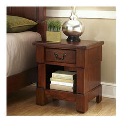 Wooden Night Stand