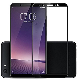 Vivo V7 Plus Tempered Glass Screen Protector Screen - X Class