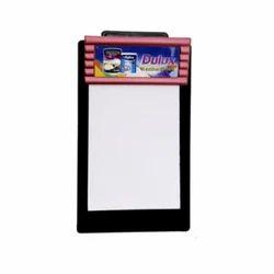 Dulux Paper Clip Board