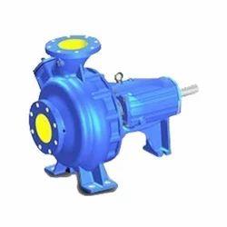 Kirloskar SHM Series Solid Handling Pump