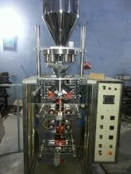 Wafer Packing Machine