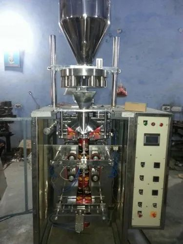 Automatic Wafer Packing Machine, Power: 2 kW