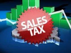 Sales Tax VAT CST GST