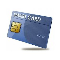 Contact Smart Card