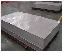 Marine Grade Aluminum Alloy