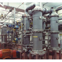 Oil Extraction Plant for Used Lubricating Oil