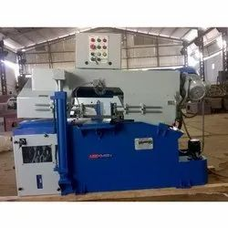 Maxmen Mild Steel Automatic High Speed Metal Cutting Band Saw Machine for Industrial