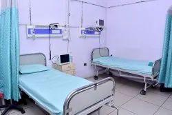 Separate Room W/ AC Icu Services