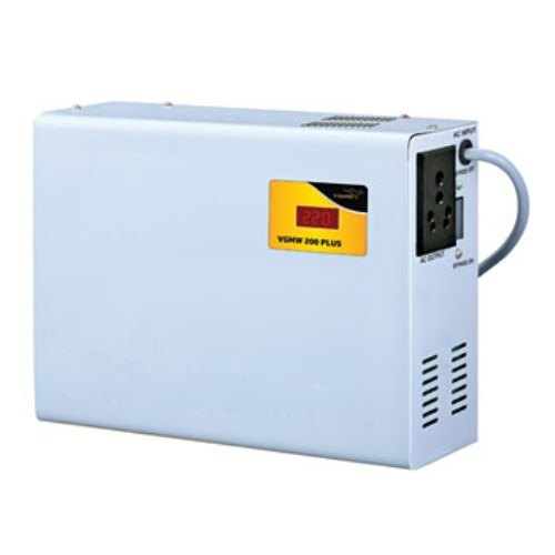 V-Guard VGMW 200 PLUS Mainline Voltage Stabilizer