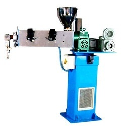 Vertical Co Extruder