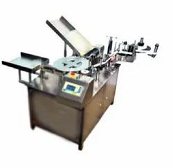 Automatic Ampoule Filling and Sealing Machine
