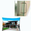 Door Handle for Glass Door Cabins