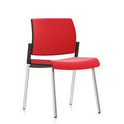 Visitor Red Chair