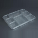 8 Compartment Meal Tray