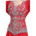 Bridal Wear Designer Kaftan Dress
