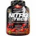 Muscletech Nutritional Supplements, Treatment: Muscle Building