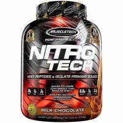 Muscletech Nutritional Supplements