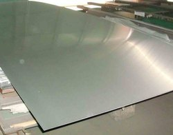 304 Finish Stainless Steel Sheet