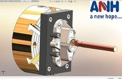 Full Time 3 Months CAD Designing Course