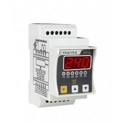 Voltage Frequency Monitoring Relay