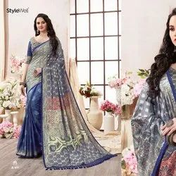 Kanjivaram Silk Wedding Saree