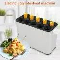 Electricity Egg Roll Machine