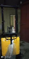 Hydraulic Semi Stacker