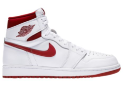 Jordan Retro 1 High OG Men Shoes