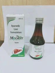 An Ayurvedic Liver Formulation