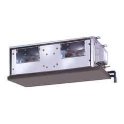 Inverter Ductable AC, Capacity: 1.5 Tons
