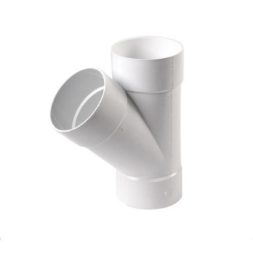 PVC Pipe Fittings - PVC Tee Elbow Manufacturer from Rajkot