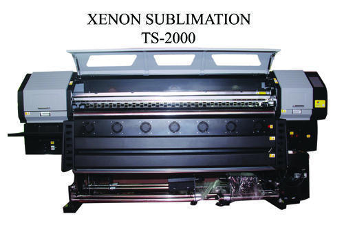 Manual Sublimation Paper Printing Machine