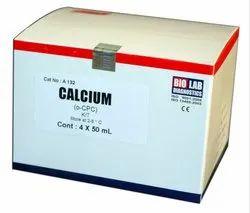 Calcium Liquistat (o-CPC Auto & Manual) - A131_A132