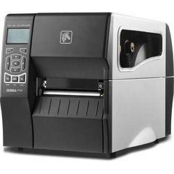 Barcode Industrial Printer ZEBRA-ZT410