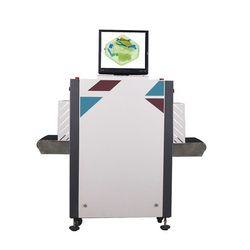 6550 X Ray Baggage Scanner